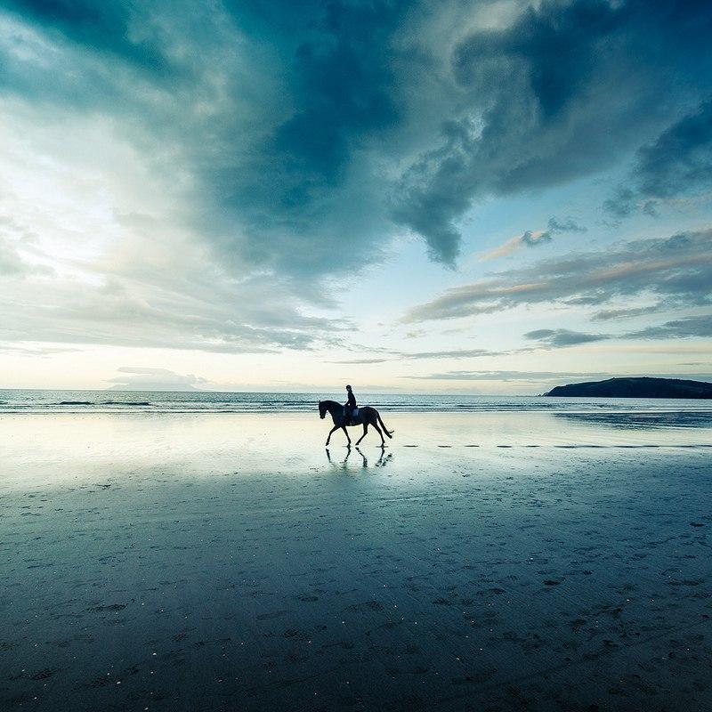Удивительная красота океана от фотографа Эндрю Смита