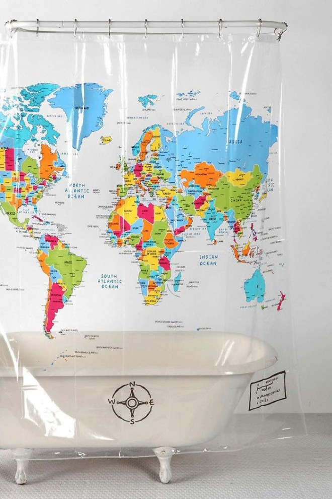 20 идей подарков для заядлых путешественников