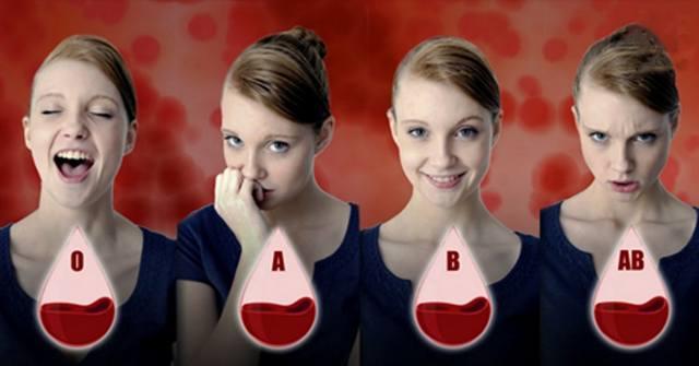 Интересные факты о группе крови