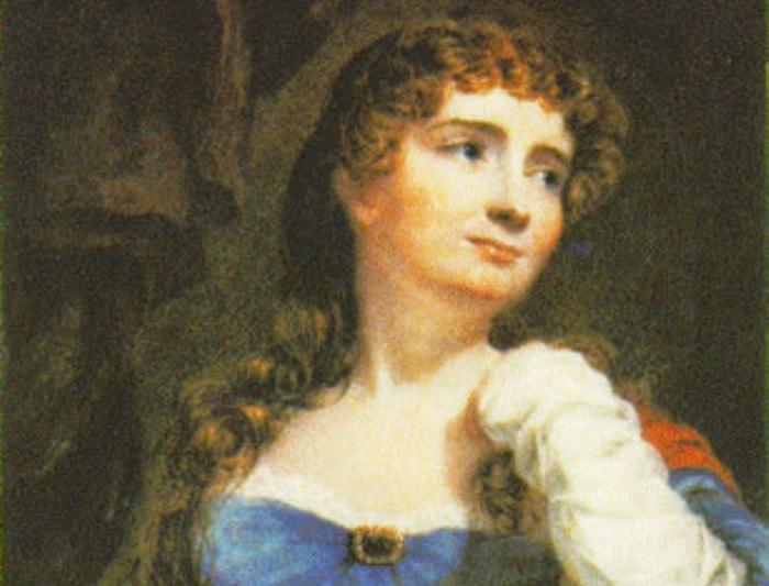 Как дочь лорда Байрона стала легендой кибернетики