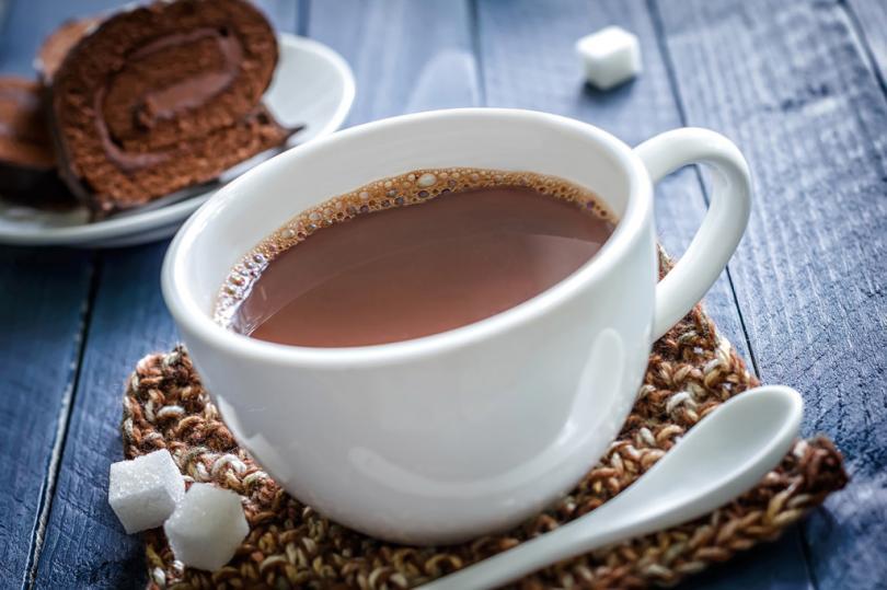 Напитки, которые заменят кофе по утрам