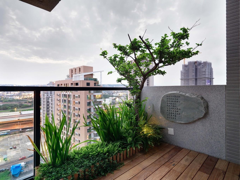 Умная квартира на Тайване