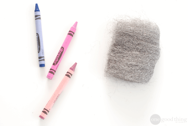 10 способов использования проволочной мочалки