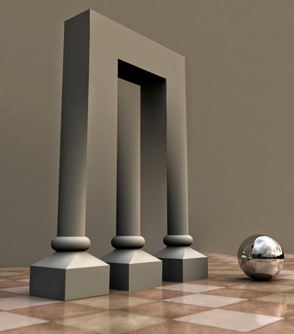 14 иллюзий для любопытных умов