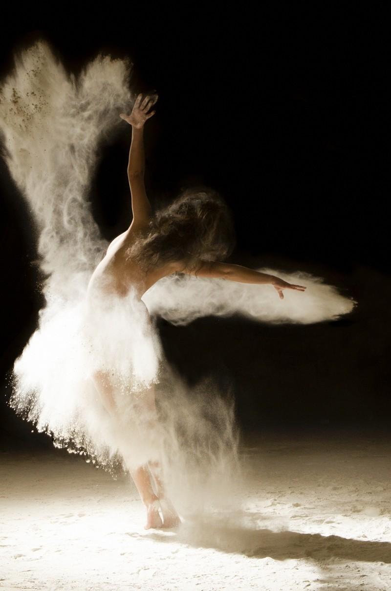 Фотопроект Звездная пыль