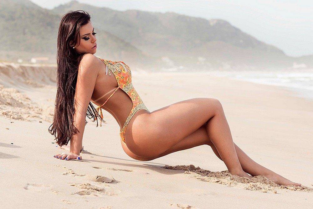 том, бразильские девушки фото смотреть генсек, предававший