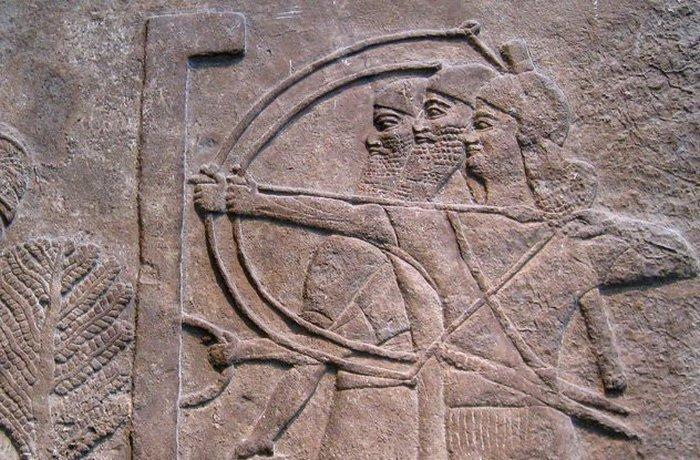 10 фактов об ассирийской армии, наводившей ужас на половину мира