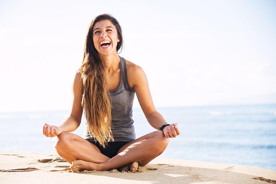 10 видов йоги, которые помогут расслабиться