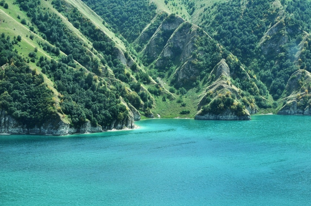 16 красивейших мест, от которых захватывает дух
