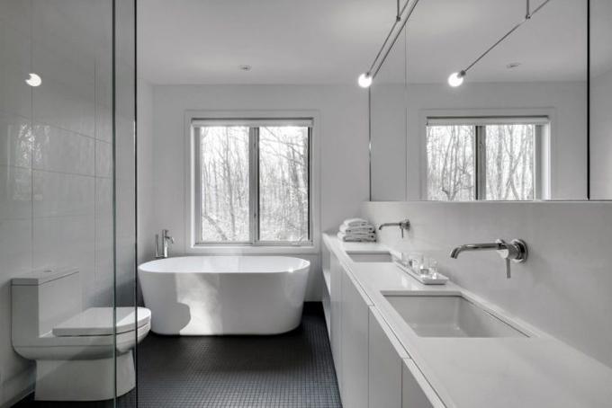 Дом в Монреале от Appareil Architecture