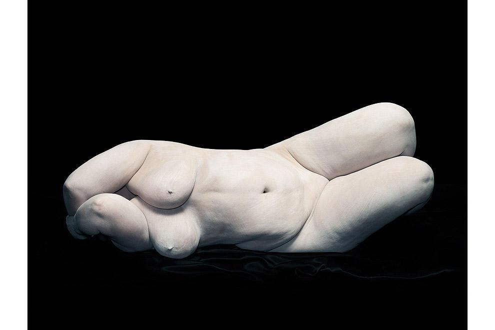 Надав Кандер заново открывает обнаженные тела