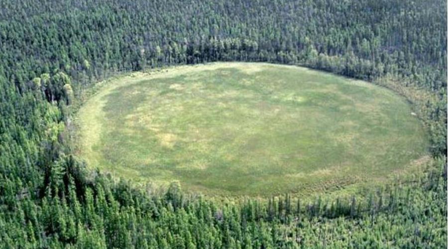 7 самых мистических мест в России