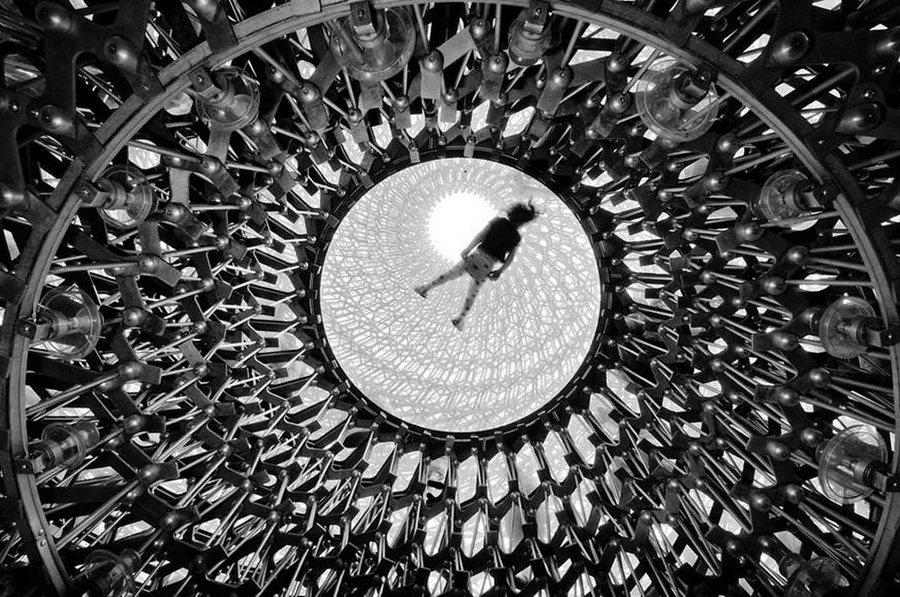 Финалисты конкурса архитектурных фотографий The Art of Building 2016