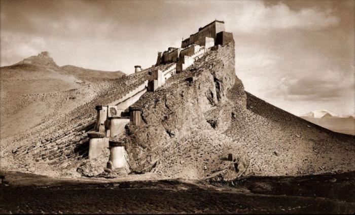 Фотографии Китая двухвековой давности