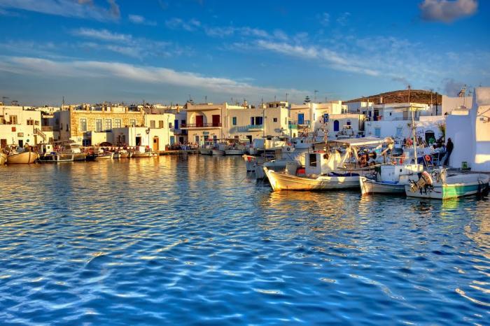 7 наименее известных островов Европы
