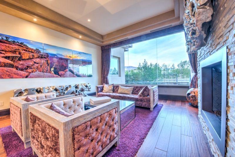 Холостяцкая берлога в Лас-Вегасе на продажу