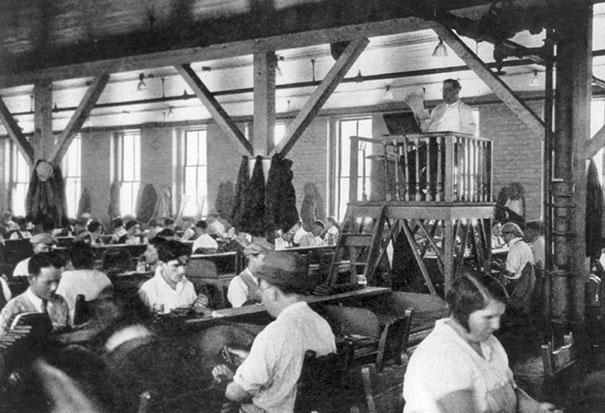 Профессии, которые технический прогресс оставил в прошлом