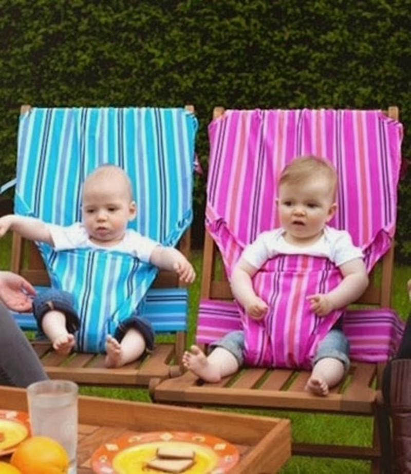Гаджеты и приспособления для мамочек и их чад