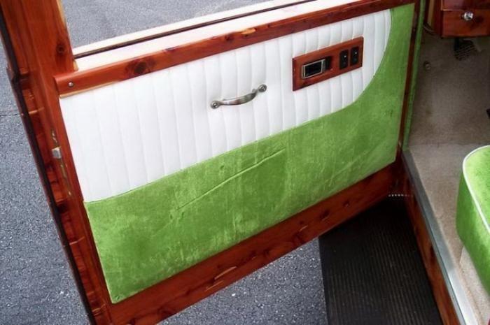 Сборщик мебели собрал автомобиль