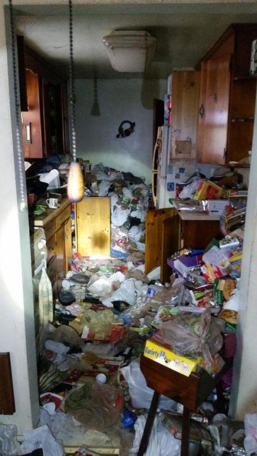 Преображение дома после уборки