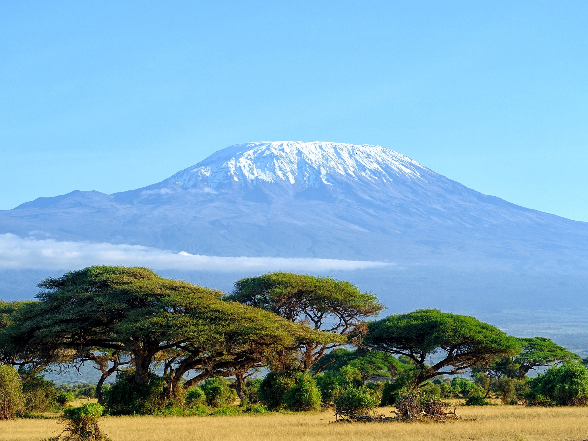 20 самых красивых мест Африки