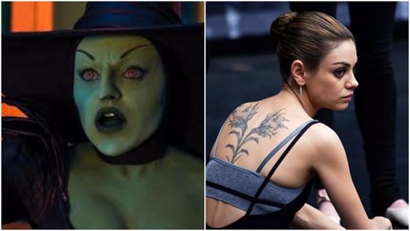 15 актрис, которым блестяще удаются роли красоток и чудовищ
