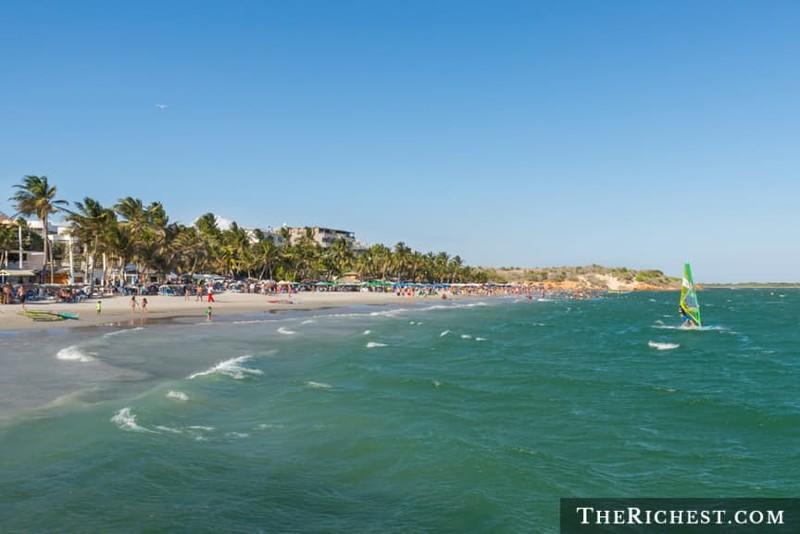 15 курортов, где можно пожить как король