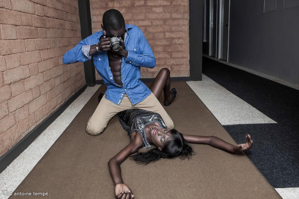 Если бы голливудские фильмы снимались в Африке