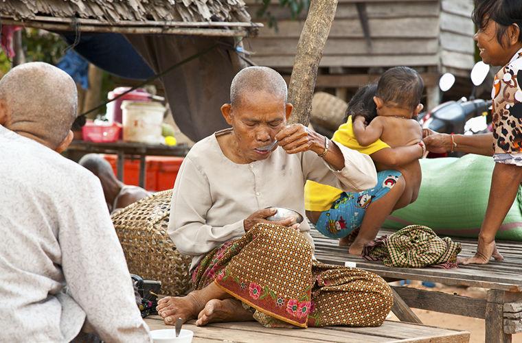 Чего не стоит делать в Камбодже