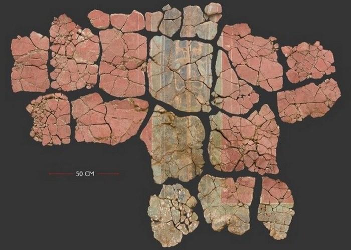 Древние артефакты, обнаруженные под современными городами