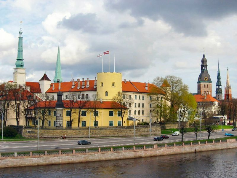 Интересные факты о Латвии
