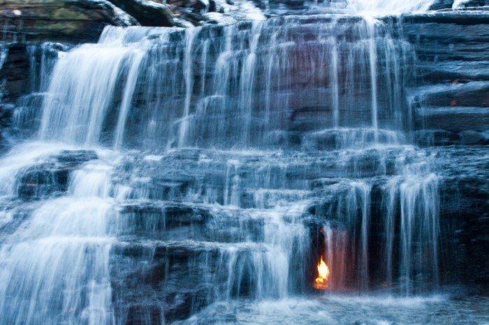 15 самых загадочных мест на Земле