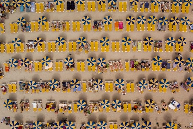 20 самых потрясающих фотографий с дронов 2016 года