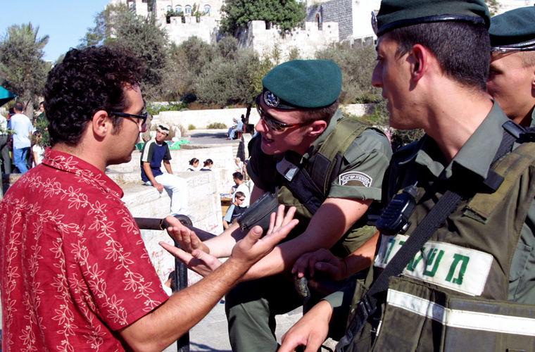 Чего не стоит делать в Израиле