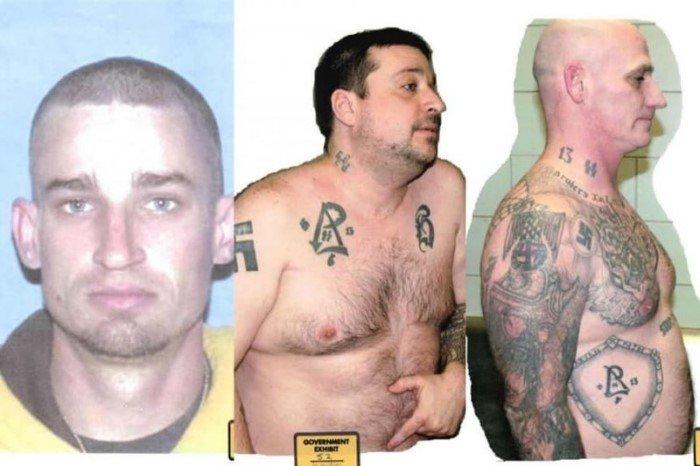 Самые известные банды и их ритуалы