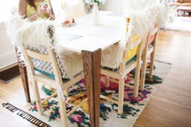 20 идей, которые сделают дом уютнее