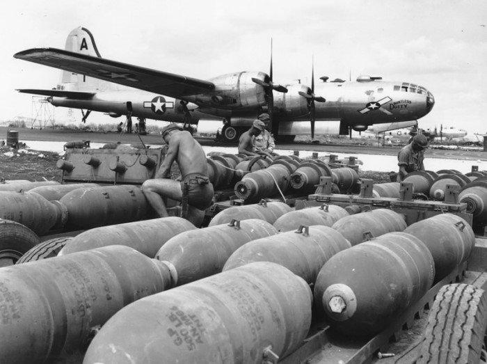9 неожиданных стран, которые участвовали во Второй мировой войне