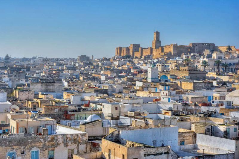 Интересные факты о Тунисе