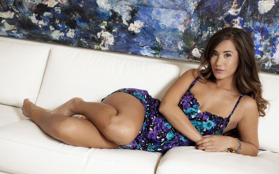 Самые горячие порнозвезды 2017
