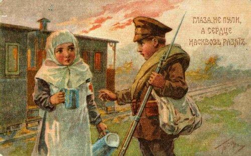 Русские пословицы и поговорки в иллюстрациях Владимира Табурина