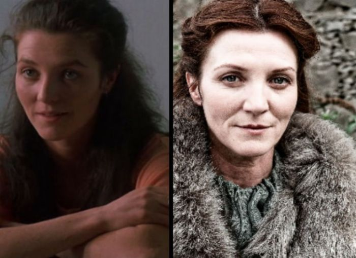 Актеры сериала Игра престолов тогда и сейчас