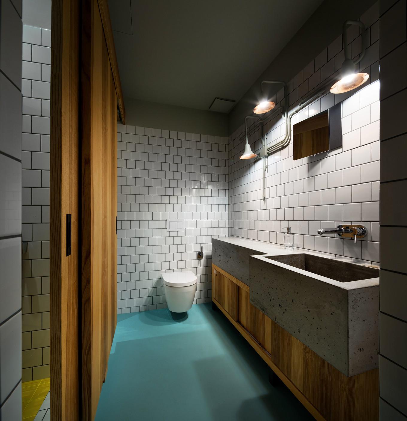 Квартира в Киеве от студии Special Project Venediktov