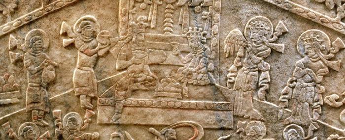 Таинственные саркофаги, которые не хотят открывать свои секреты