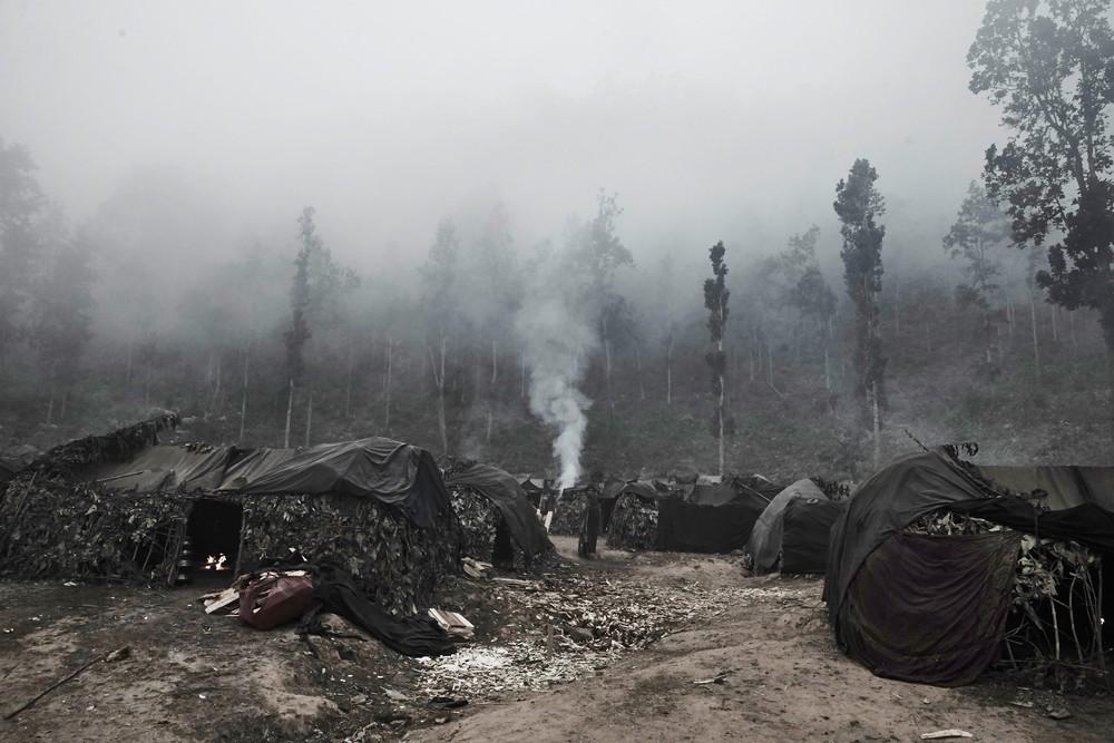 Три дня в изолированном племени кочевников Непала