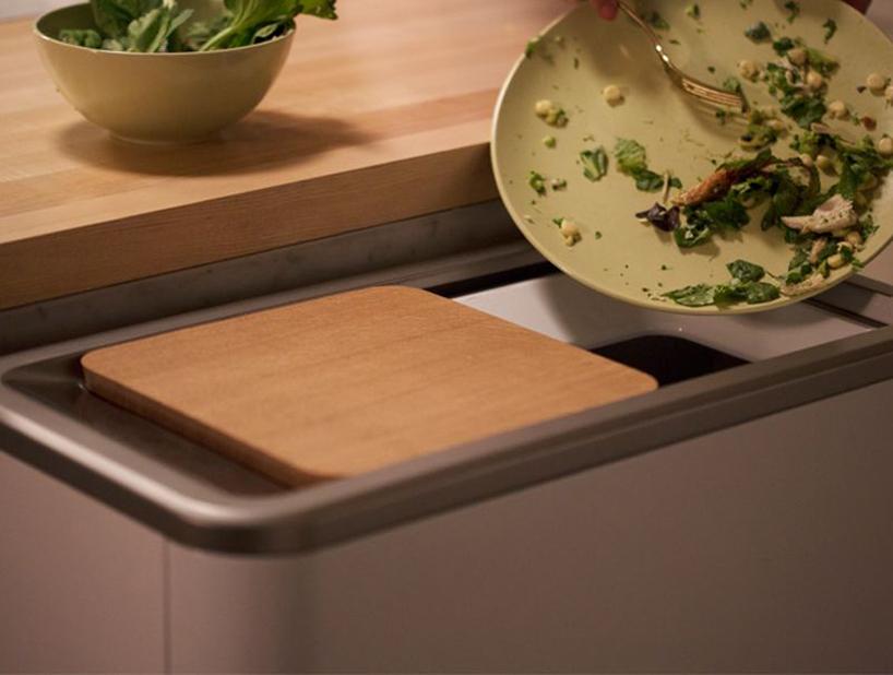 Zera - домашнее устройство для получения удобрений