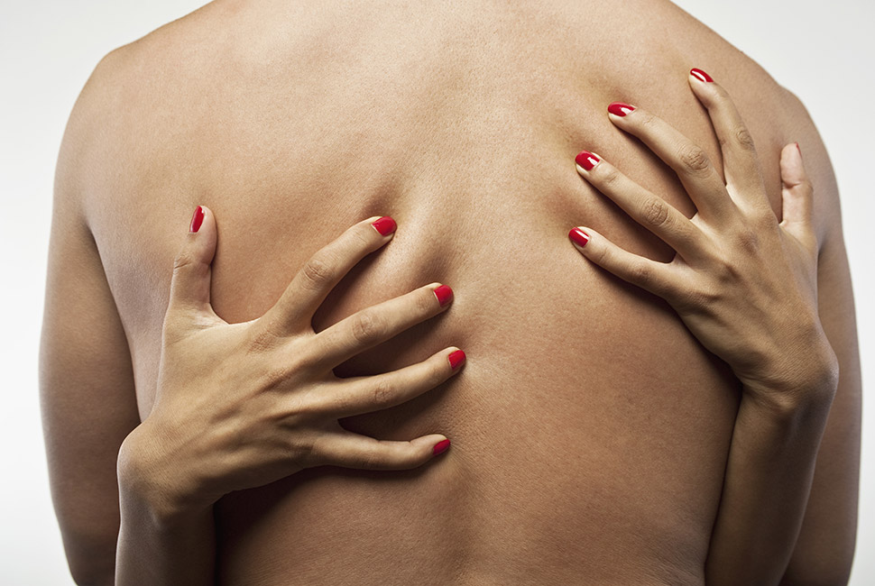 20 любопытных фактов о человеческом теле