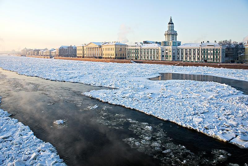 5 российских городов, которые можно найти в США