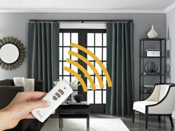 22 гаджета из будущего для спальни