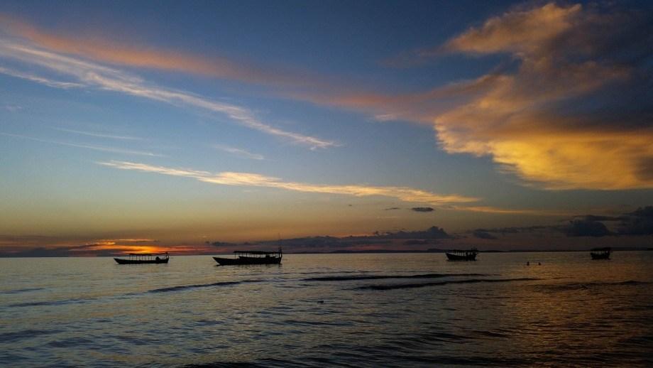 Лучшие экзотические места для отдыха во всем мире