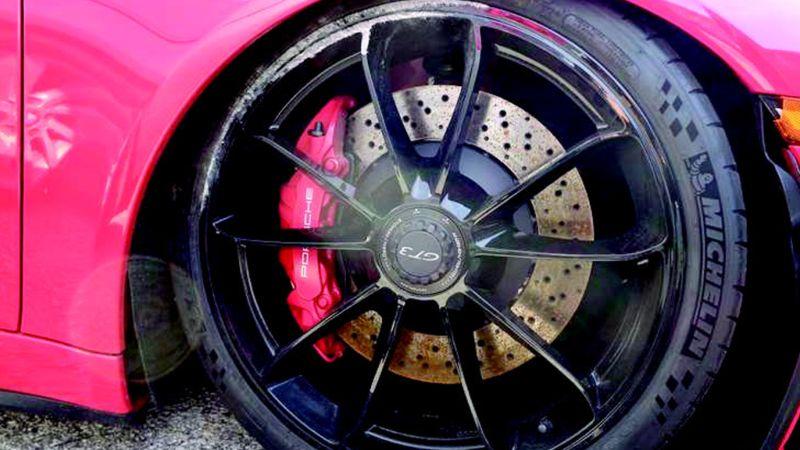 Слабое место автомобилей марки Porsche